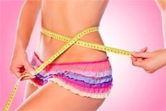 Масаж за редуциране на теглото