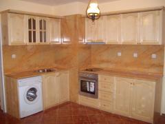 Масивни мебели по размери на клиента- без оскъпяване, високо качество