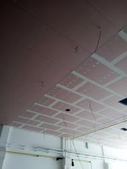 Окачени тавани