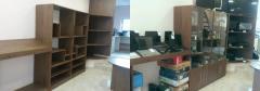 Мебели за магазини