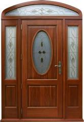 Интериорни и екстериорни врати и порти - проектиране, изработка, монтаж и доставка