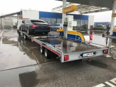 Пътна помощ 24/7 репатрак - най-ниски цени в България