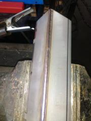 Заваряване на всички видове метали