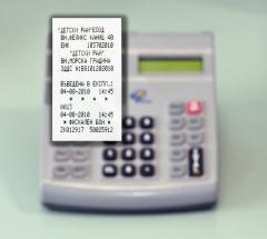 Сервизно обслужване на касови апарати