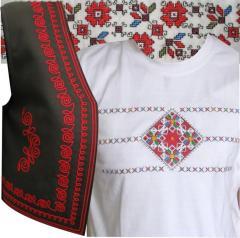 Българска народна бродерия