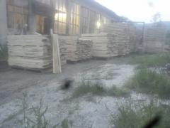 Дървени детайли