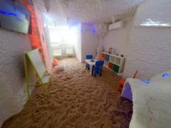 Сесия в солна стая за деца под 12 г. (с един родител)