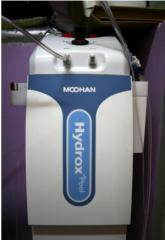 Терапия с кислороден апарат