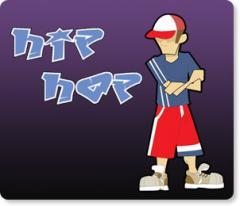 Хип - хоп