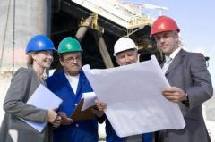 Инженерни системи и консултации