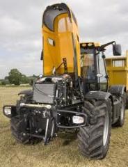 Монтаж на машини и съоръжения за селскостопанската