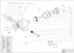 Проектиране на машини за селскостопанската