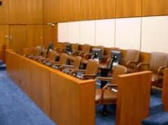 Защита по административни, съдебни и арбитражни
