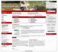 Redesign of web-sites