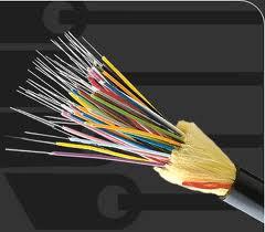 Оптични кабели