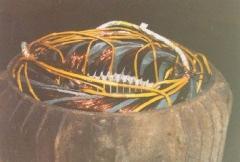Пренавиване на електродвигател