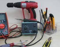 Ремонт на електроинструмент