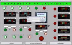 Софтуер за дистанционно управление на