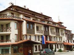 Хотел Бъндерица