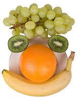Съхраняване на плодове и зеленчуци