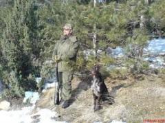 Спортен лов