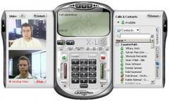 Интернет телефон XLite телефон през компютър с