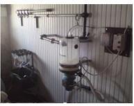 Монтаж на доилни инсталации за кози