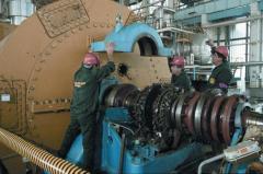 Ремонт и производство на съдове под налягане