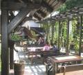 Механа - градина