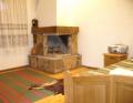 Стая за гости