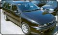 Автомобил под наем Fiat Marea