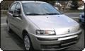 Автомобил под наем  Fiat Punto
