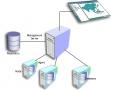 Услуги, свързани със сървъри и системи за съхранение на данни