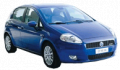 Кола под наем Fiat Grande Punto