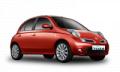 Кола под наем Nissan Micra
