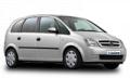 Кола под наем Opel Meriva