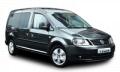 Кола под наем Volkswagen Caddy