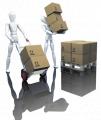 Международна куриерска услуга UPS Express®
