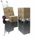 Международна куриерска услуга UPS Express Saver®