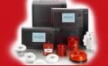 Поддържка на  пожароизвестителни системи