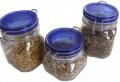 Гранулиране на хранителни добавки