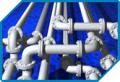 Изграждане на ПВЦ и ППК битови канализационни мрежи