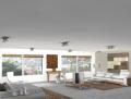 Дизайн на интериора в хотелите