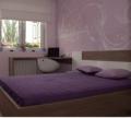 Интериорен проект на спалня