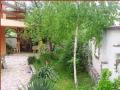 Двор - градина